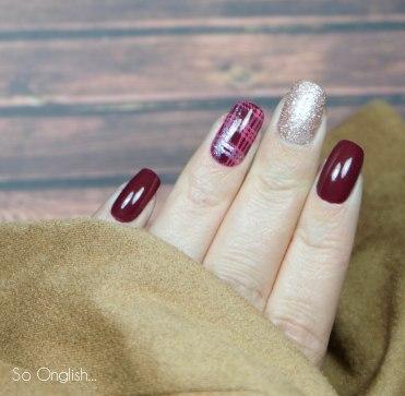 Les ongles écossais d'une Bretonne-4
